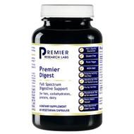 Premier Digest By Premier Research Labs 60 VegeCaps