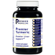 Premier Turmeric by Premier Research Labs 60 VegeCaps