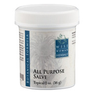 All Purpose Salve By Wise Woman Herbal 1 oz