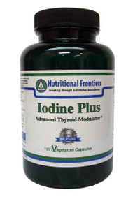 Thyroid Function Support*  A vegetarian synergistic blend of two types of Iodine plus L-Tyrosine and Selenium to support the maintenance and proper function of a healthy thyroid.  Achieve and Maintain: - Ideal Weight - Cholesterol Metabolism - General Sense of Vitality
