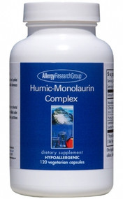 Humic-Monolaurin Complex by Allergy Research Group 120 vegicaps