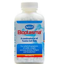 BioPlasma by Hylands 1000 Tablets