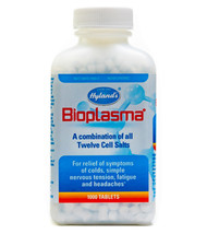 An image of a bottle of BioPlasma cell salts from Clinical Nutrition Centers