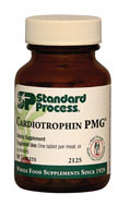 Cardiotrophin PMG by Standard Process 90 Tablets