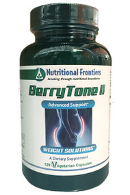 BerryTone II by Clinical Nutrition Centers 60 capsules