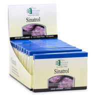 Sinatrol Blister Packs by Ortho Molecular 1 trial or travel packet of 12 capsules