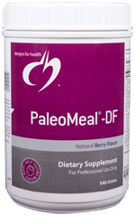 PaleoMeal® DF Berry by Designs for Health 1.2 Lbs. (540 g)
