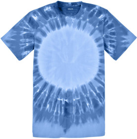 Koloa Surf Youth Window Pattern Tie-Dye Tee