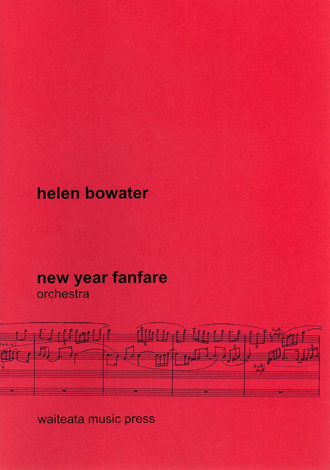 New Year Fanfare