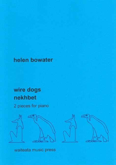 Wire Dogs/Nekhbet