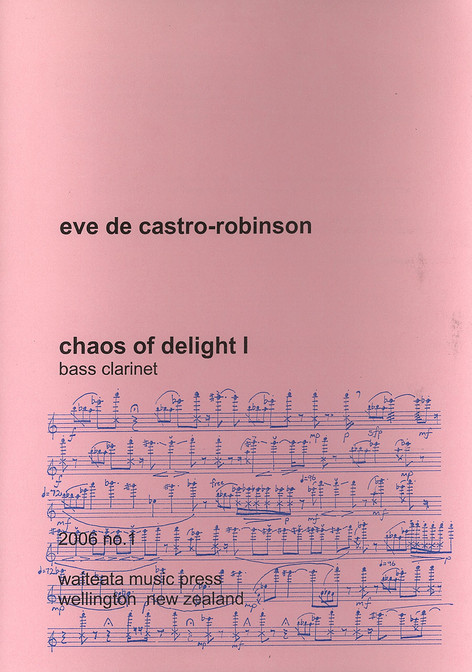 Chaos of Delight I