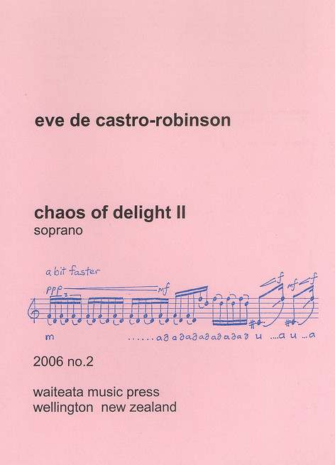 Chaos of Delight II