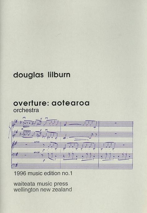 Overture: Aotearoa