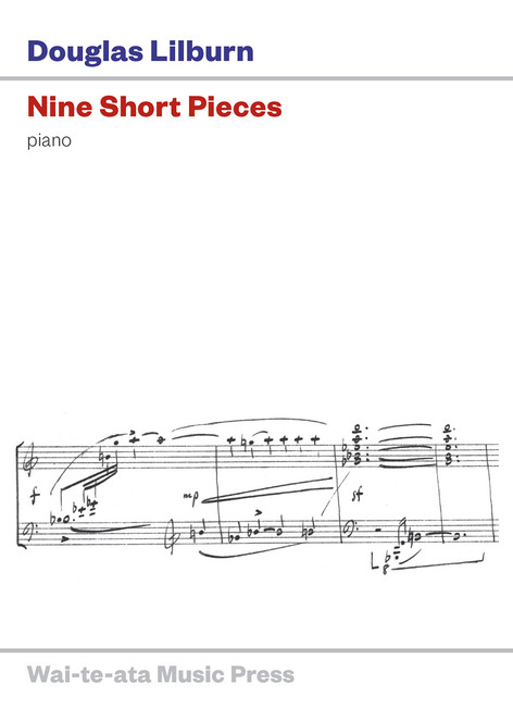 Nine Short Pieces
