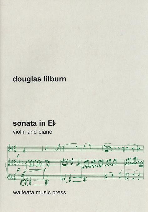 Sonata in Eb