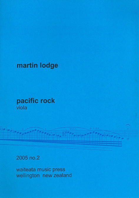 Pacific Rock