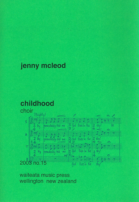 Childhood (physical product)