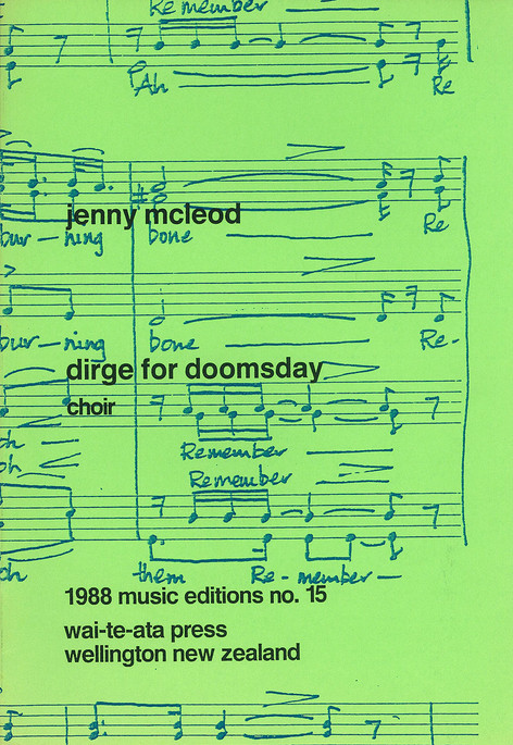 Dirge for Doomsday
