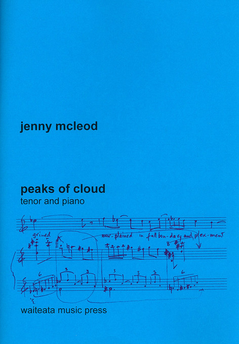 Peaks of Cloud