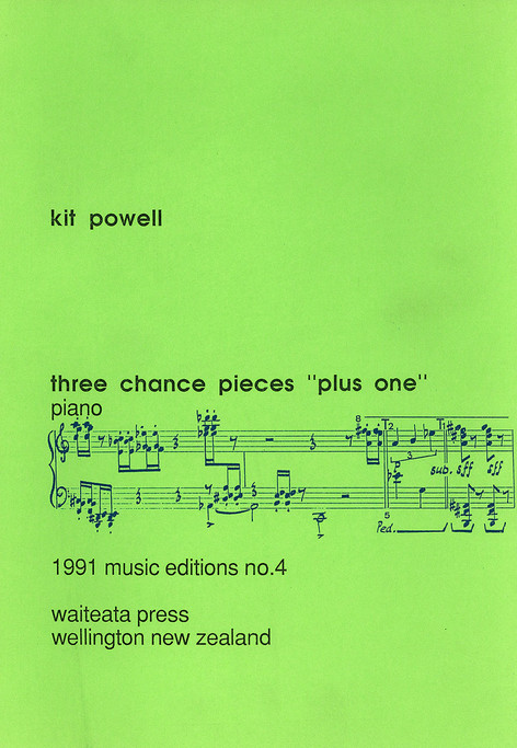 Three Chance Pieces 'Plus One'