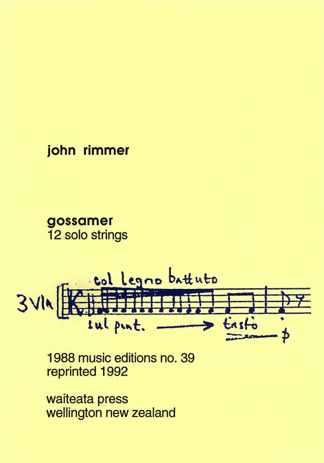 Gossamer
