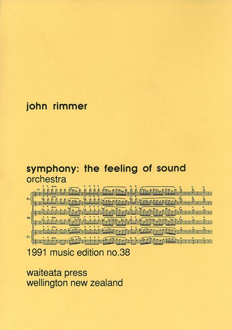 Symphony: The Feeling of Sound