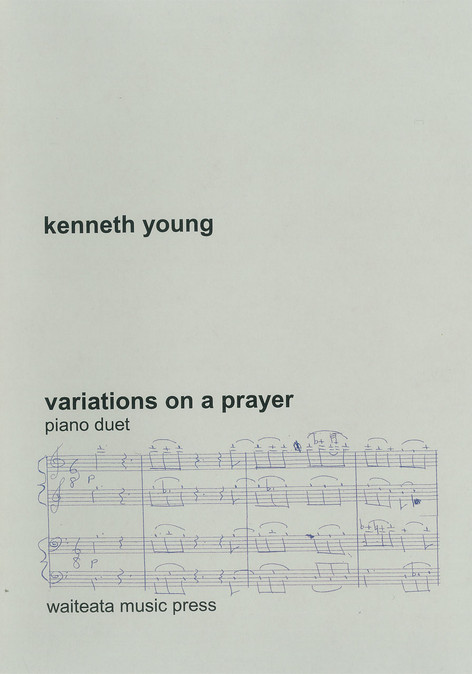 Variations on a Prayer