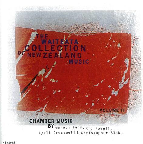 Chamber Music I