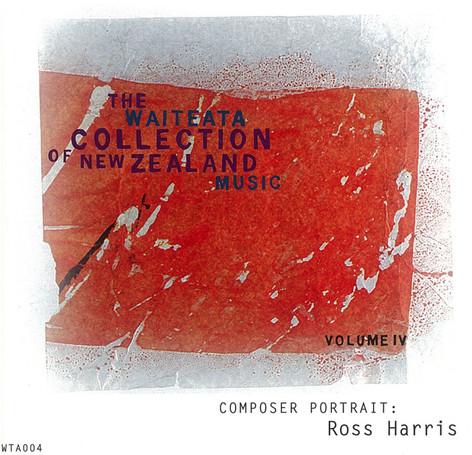 Composer Portrait: Ross Harris