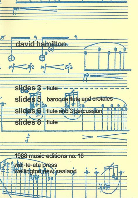 Slides 3, 5, 6 & 8