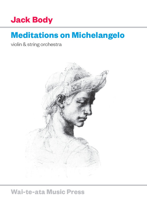 Meditations on Michelangelo