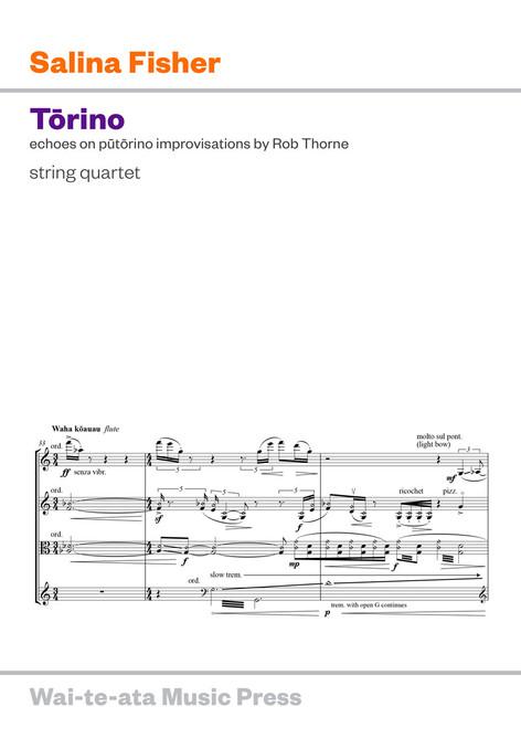 Tōrino