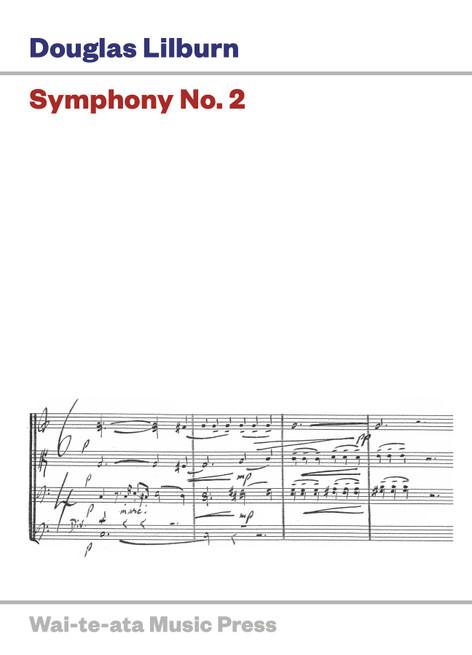 Symphony No. 2 (new edition)