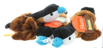 Plush Duck Squeaker Dog Toys Hartz Quackers Lot of 3