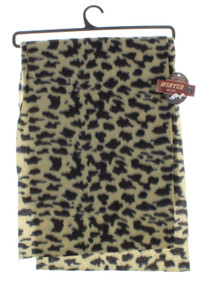 Set of 4 New Gear Womens Animal Print Scarves