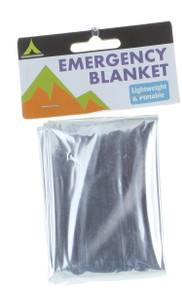 Lot of 6 7Ft Lightweight Emergency Blanket Survival Cold Weather Kole Imports
