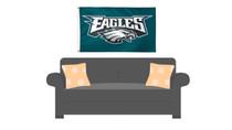 NFL Football Philadelphia Eagles 3' x 5' Flag