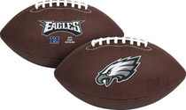 Rawlings NFL Mini Eagles Football Youth Size