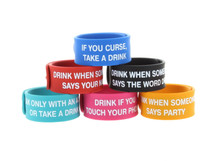 Lot of 12 Slap Pack Drinking Game Adults Only