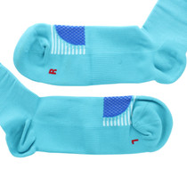 2 Pairs Dr. Scholl's Turquoise Active Compression Socks Unisex Large