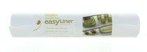 """White Duck Smooth Top Easy Liner Non Adhesive Grip Bottom 9' x 12"""""""