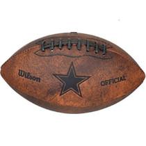 "Wilson NFL Mini Dallas Cowboy 8"" Football"