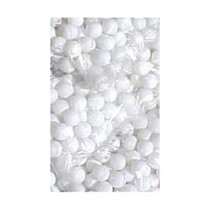 Lot of 72 Beer Ping Pong Balls Washable Drinking White