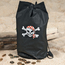 Wholesale 12 Pirate Loot  Back Pack Party Favors