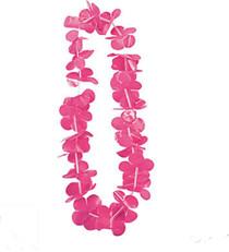 Hawaiian Flower Leis - Choose Your Color