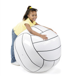 Giant Inflatable Volleyball 32""