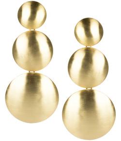 Greta - Brushed Gold