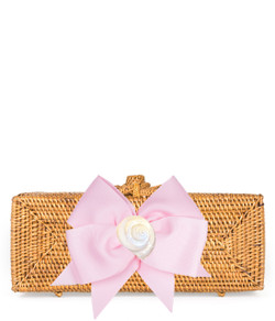 Colette - Powder Pink Seashell - TEMPORARILY SOLD OUT