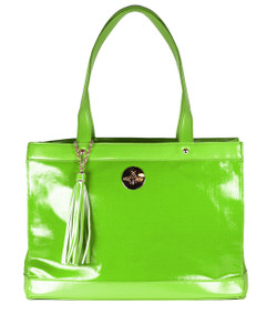 FAB Bag - Bright Green