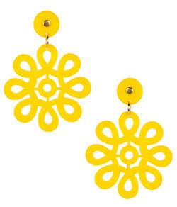 Cameran - Acrylic - Yellow